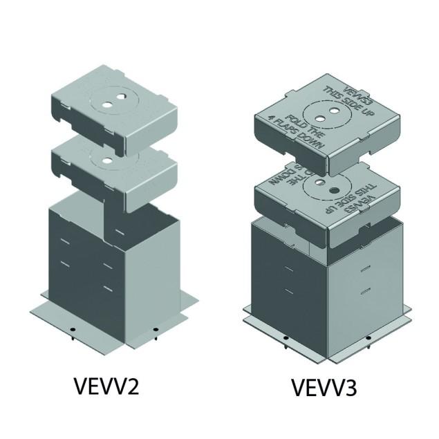 Опалубка VEVV3