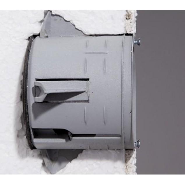 Установчо-отвтвительная коробка ECON Styro55