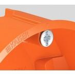 Установочная коробка для минимальной толщины