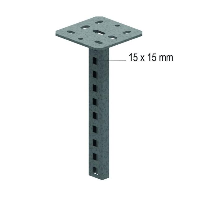 Кронштейн потолочный HSLECL 1000