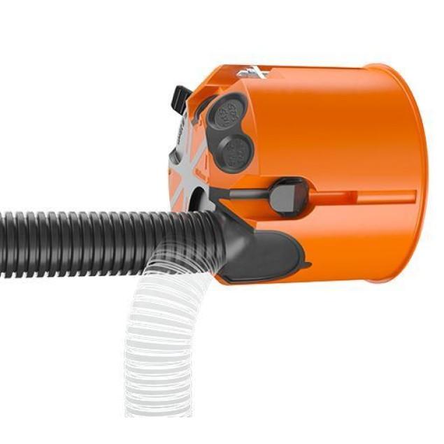 Коробка монтажна O-range ECON® 63
