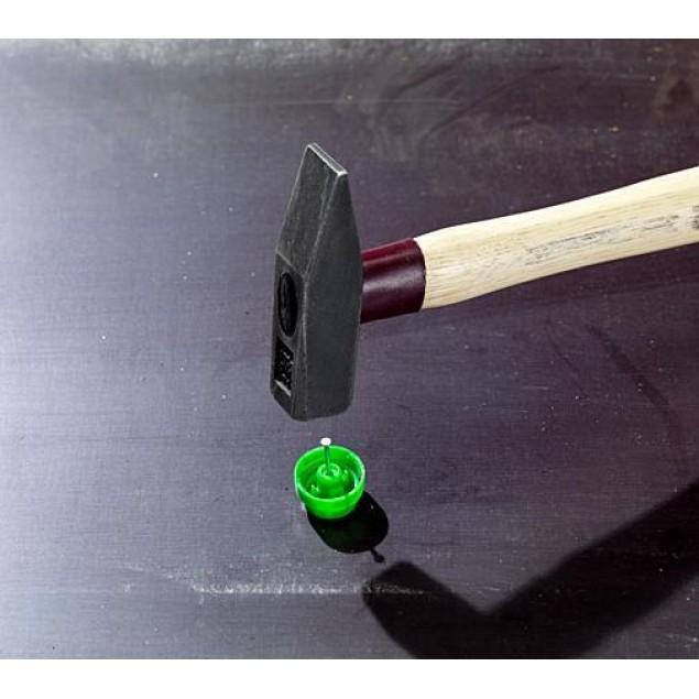 Концева втулка, диам. 20 мм