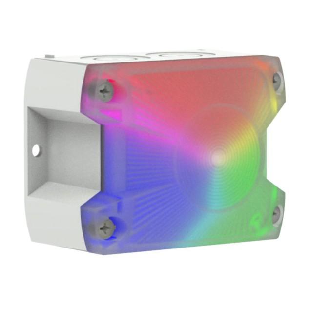 PYRA® компактная многофункциональная светодиодная лампа RGB PY L-S